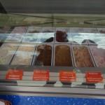 Carob Ice cream 2